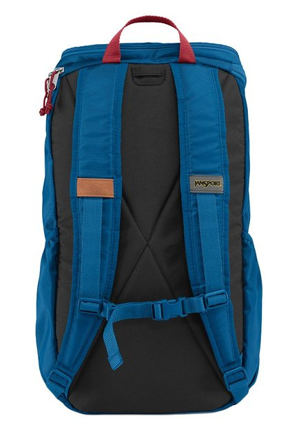 timeless design cc4a5 5e8ea JanSport Night Owl Midnight Sky Blue Unisex Laptop Backpack