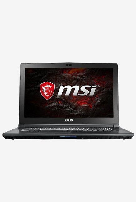 MSI GL62M 7RDX Gaming Laptop (i7 7thGen/8GB/1TB/15.6/DOS/2GB)