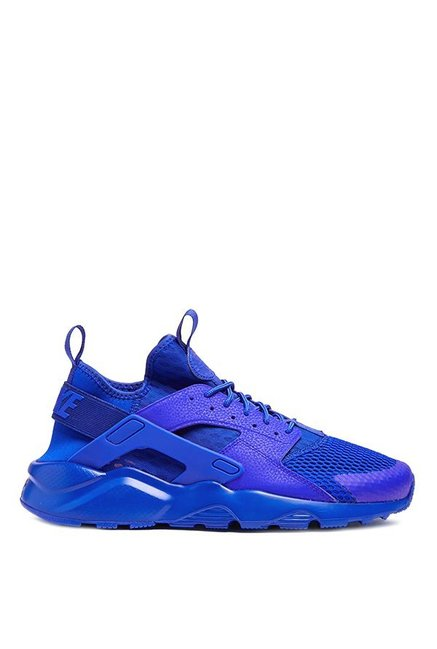 7019bf38b4 Buy Nike Air Huarache Run Ultra BR Royal Blue Running Shoes for Men ...