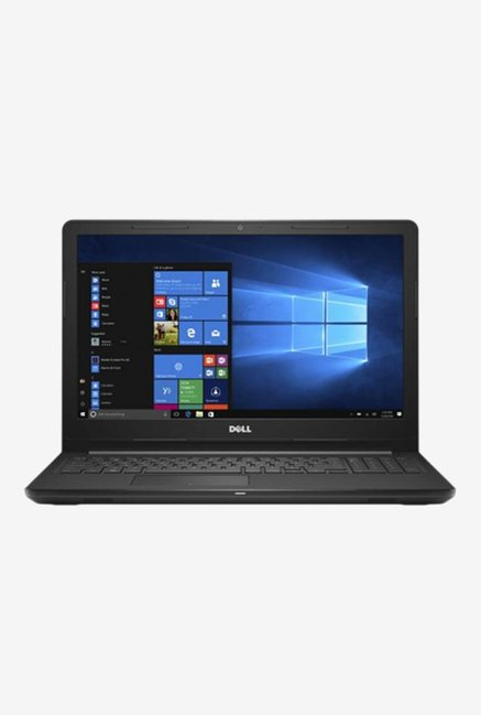 "Dell Inspiron 3567 (i3 6th Gen/4GB/1TB/15.6""/W10/2GB/MSOff)"