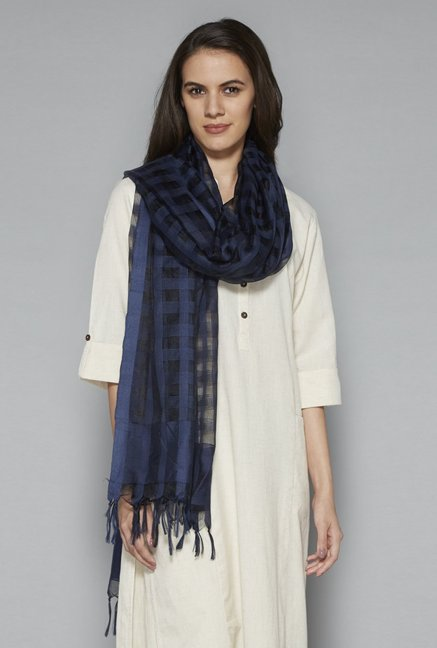 Utsa by Westside Navy Dupatta