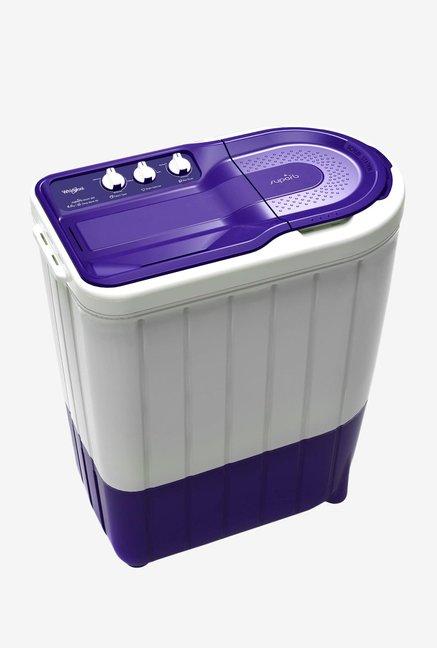 Whirlpool Superb Atom 60I 6 Kg Washing Machine (Purple)