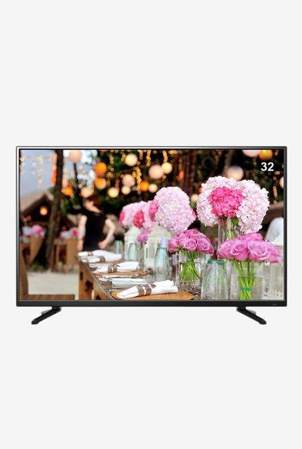 WYBOR 32WHS04 32 Inches HD Ready LED TV