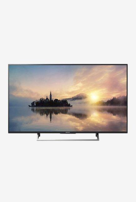 Sony KD-43X7500E 108 cm (43 Inch) 4K Ultra HD Smart...