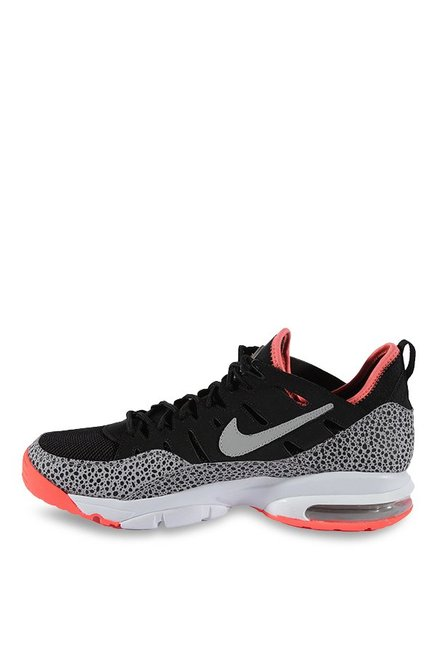 6956d98aae Buy Nike Air Trainer Max 94 Black & Grey Running Shoes for Men at ...