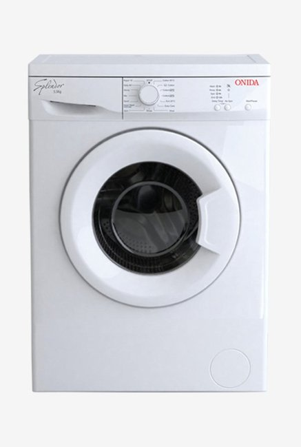 Onida Splendor WOF5508NW 5.5 kg Fully Auto Washing Machine