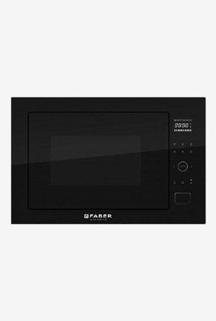Faber FBI MWO 25L CGS BK Microwave Oven (Black)