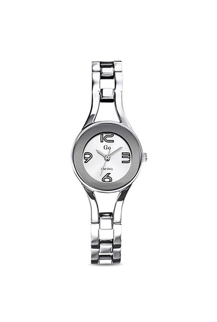 Go, Girl Only 694634 Analog Watch for Women