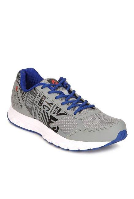 74e99de497af Buy Reebok Run Voyager Grey Running Shoes for Men at Best Price ...