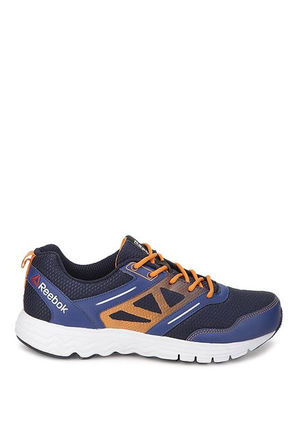 Buy Reebok Fuel Race Navy Blue Running Shoes for Men at Best Price ... 03df440a7