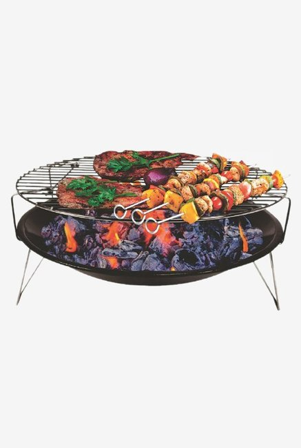 Prestige PPBR 03 Coal Barbeque Grill