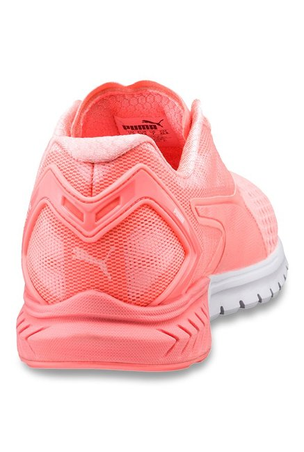 dd2f8966616 Buy Puma Ignite Dual Peach Running Shoes for Women at Best Price ...