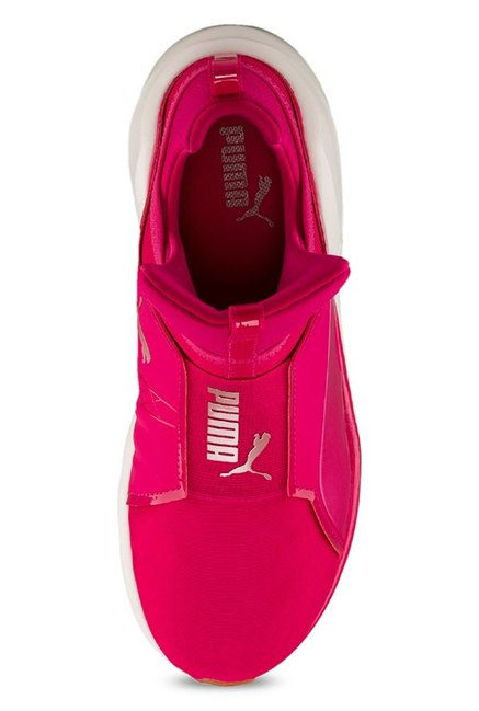 Buy Puma Fierce VR Love Potion Training Shoes for Women at Best ... f50ed8a58