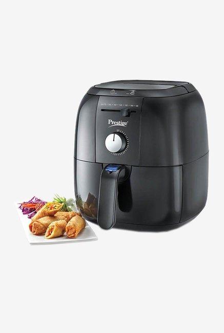 Prestige PAF 2.0 2L 1400 W Air Fryer (Black)