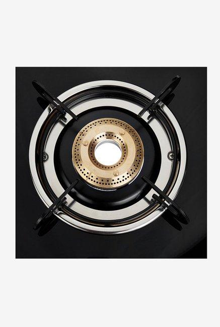 Prestige Marvel GTM 04 4 Burners Gas Stove (Black)