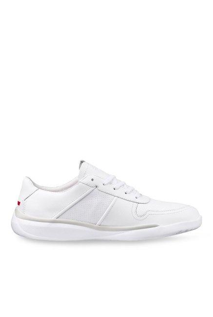 Buy Puma SF Podio 2 Lo White Sneakers