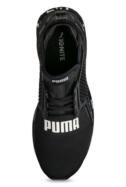 puma ignite limitless swirl