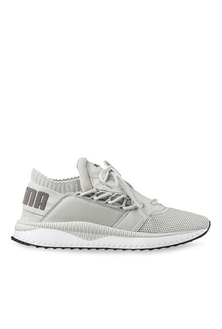 3ead32d6a3c7 Buy Puma TSUGI Shinsei Light Grey Training Shoes for Men at Best Price    Tata CLiQ