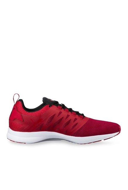 04d948ad42fc Buy Puma Pulse XT 2 Core Toreador   Black Training Shoes for Men at Best  Price   Tata CLiQ