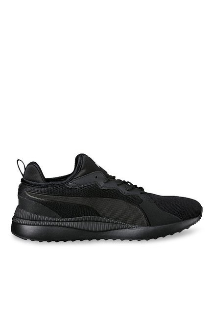 8dbc042468e Buy Puma Pacer Next Black Running Shoes for Men at Best Price @ Tata ...
