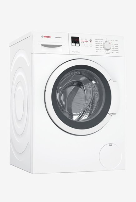Bosch 7Kg Front Loading Fully Automatic Washing Machine (WAK20161IN)