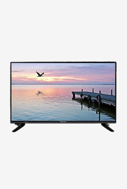Panasonic Viera TH-24E201DX LED TV (24 Inch, HD Ready)