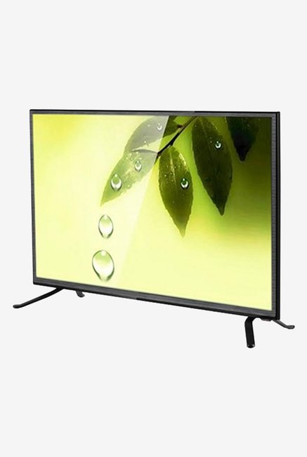 Croma CREL7069 71 cm (28 inches) HD Ready LED TV (Black)