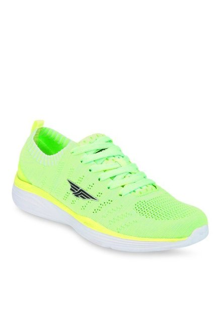 Buy Red Tape Athleisure Lime Green