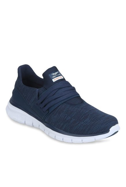 Red Tape Athleisure Navy Walking & Running Shoes