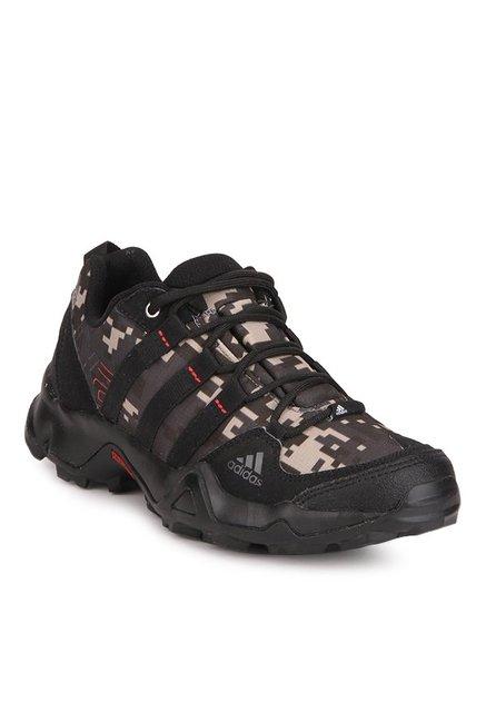 9f4de37bc7b3 adidas ax2 boots. Buy Adidas AX2 Black  u0026 Brown Hiking ...