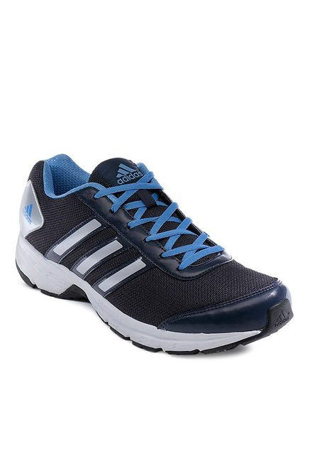 Men At Buy For Silver amp; Navy Running Adisonic Adidas Best Shoes q7BqawT