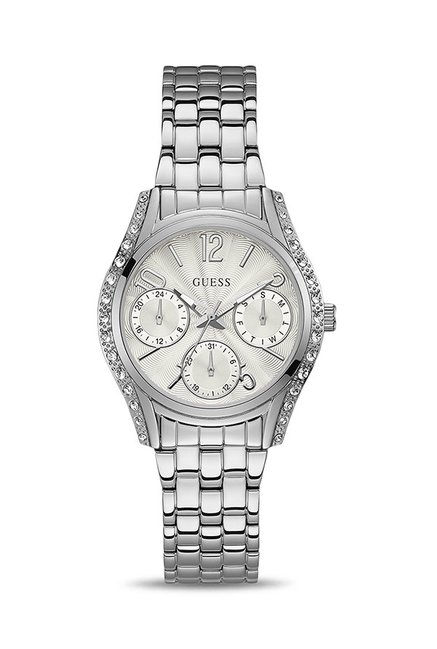 Guess W1020L1 Prima Analog Watch for Women