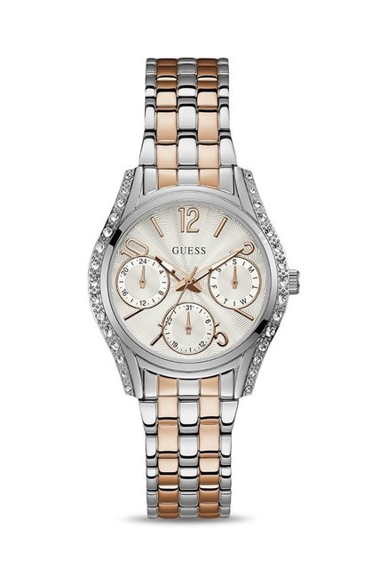 Guess W1020L3 Prima Analog Watch for Women