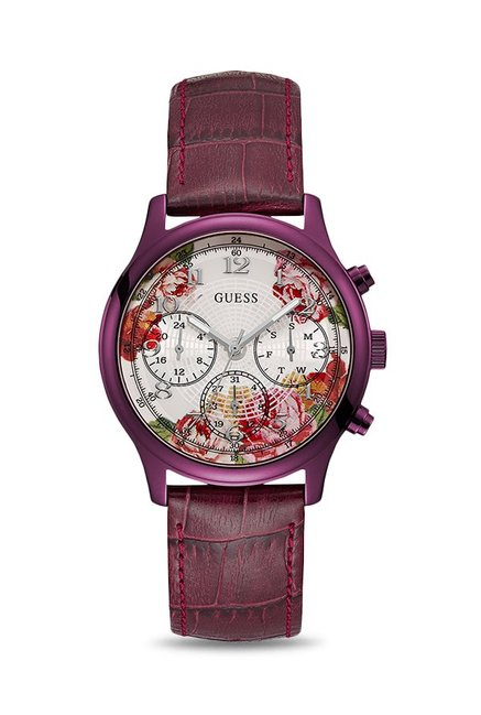 Guess W1017L3 Taylor Analog Watch for Women