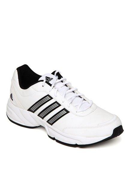 comprare scarpe adidas alcor bianco & nero per uomini al miglior prezzo