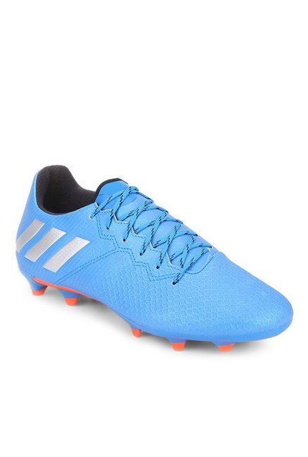 f441dd460329 Buy Adidas Messi Sky Blue Football Shoes for Men at Best Price ...
