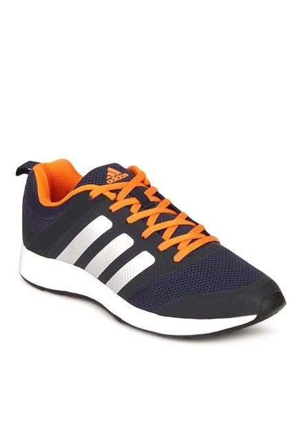 comprare scarpe adidas adistark marina & nero per uomini al miglior prezzo