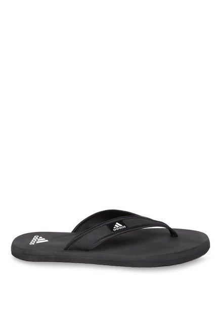 a113dd7ab4ae Buy Adidas Adi Rio Black Flip Flops for Women at Best Price   Tata CLiQ