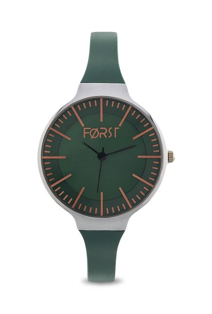 Forst S6603 Analog Watch for Women
