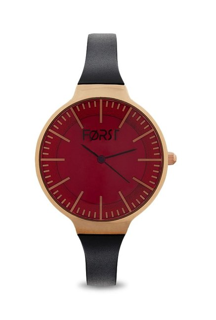 Forst S6604 Analog Watch for Women