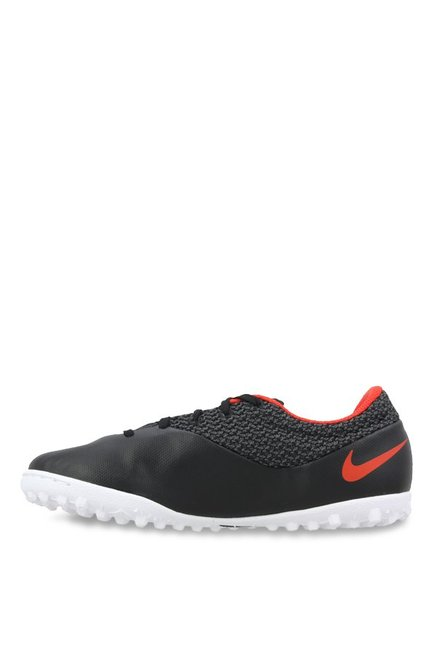 the best attitude 1fa3d af67a Buy Nike Mercurialx Pro TF Black Football Shoes for Men at ...