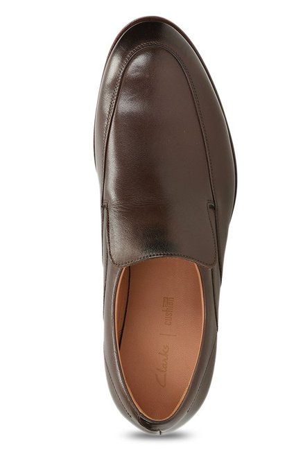 Mens Corfield Step Loafers Clarks XWh4yCs0T