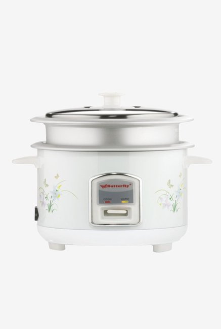 Butterfly KRC-07 1 Litre Electric Rice Cooker