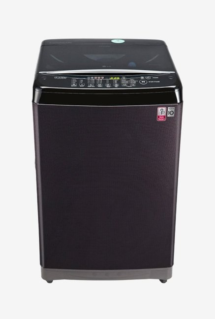 LG T7577NEDLK 6.5 KG Top Load Fully Automatic Washing Machine