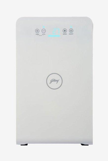 Godrej GAS TTWP 4 270 A Room Air Purifier (White)