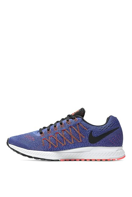 176e773601e7 Buy Nike Air Zoom Pegasus 32 Blue   Orange Running Shoes for Women ...