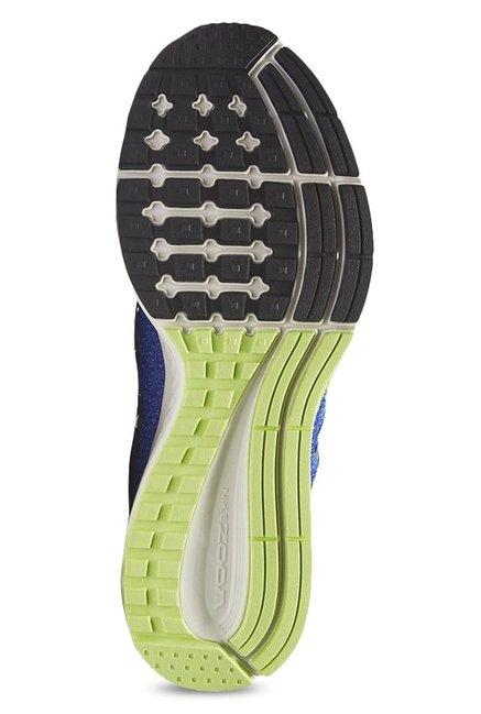 1e9d6a977af5 Buy Nike Air Zoom Pegasus 32 Blue Running Shoes for Men at Best ...