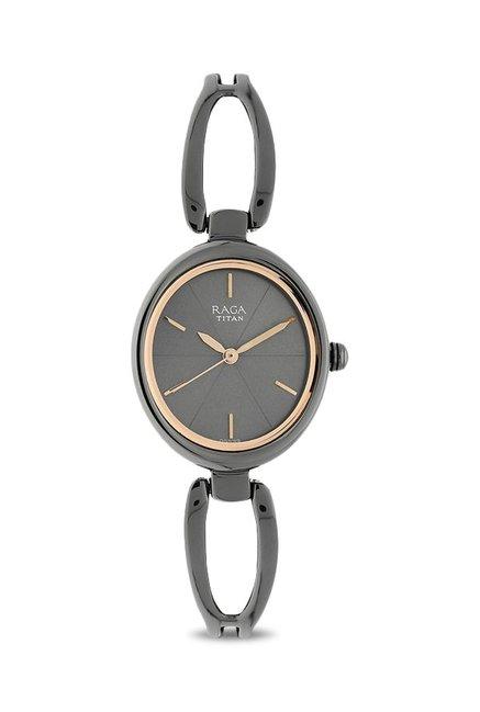 a025283ce3e Buy Titan 2579QM01 Raga Viva Analog Watch for Women at Best Price   Tata  CLiQ