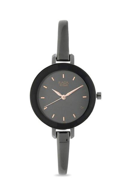 31efb023368 Buy Titan 2575QM01 Raga Viva Analog Watch for Women at Best Price   Tata  CLiQ