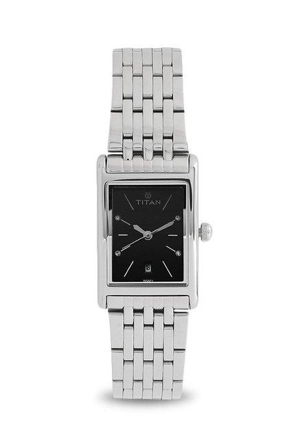Titan 2568SM03 Neo - II Analog Watch for Women